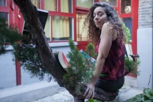 Maya Alexandri - short stories